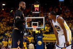 ¡Gran batalla! Warriors pretenden obtener su corona en casa #Baloncesto #Deportes