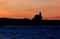 Block Island North Light
