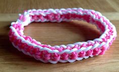 A personal favorite from my Etsy shop https://www.etsy.com/listing/229344413/loom-band-bracelet-box-bow
