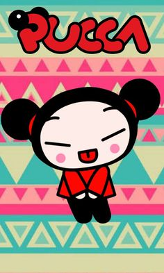 F pucca