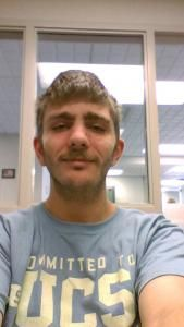 Michael J. Gray, 23, of Tamaqua, walked to Turkey Hill Minit Market 7:30 p.m. Saturday, March 19, to return a movie rental and hasn't been seen since. SPECIAL TO THE TIMES NEWS