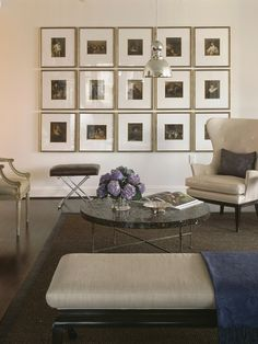 Contemporary Family Room Art Design, Pictures, Remodel, Decor and Ideas - page 3