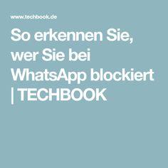 So siehst du, ob du bei WhatsApp blockiert wurdest - So siehst du, ob du bei Wha. - Finance tips, saving money, budgeting planner Savings Planner, Budget Planer, Iphone Hacks, Debt Payoff, Finance Tips, Helping People, Accounting, Saving Money, Budgeting
