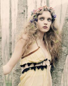 bohemian style 055 | Trendy Boho, Vintage, Gypsy & Bohemian Clothing