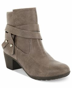 Style&co. Boots, Joeyy Booties - Shoes - Macy's