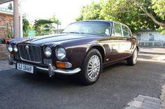 Jaguar 1973
