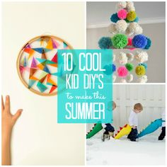 10-cool-kid-diys-to-make-this-summer.jpg (550×550)