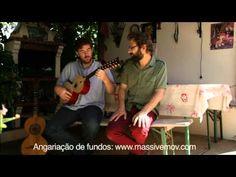 Crowdfunding para a realização do documentário sobre a viola campaniça do Alentejo - Massivemov