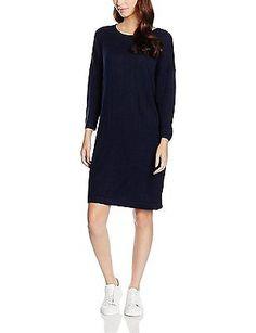 42 (Manufacturer size: X-Large), Blue (Navy Blazer), Vero Moda Women's Vmglory V