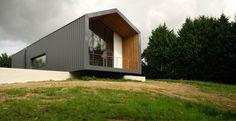 Annuaire architectes Avivre - projet : CONSTRUCTION MAISON INDIVIDUELLE - equi libre architectes