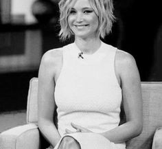 Celebrity Short Hairstyles 2015