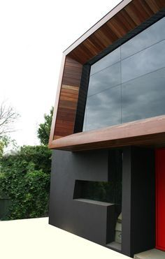 Plant Street House by Melbourne design studio Tandem.