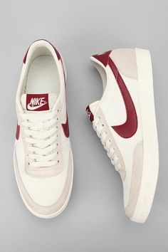 nike killshot sneakers.