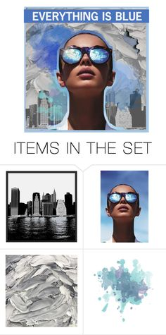 """""""He don't know what it means."""" by simply-perlaa ❤ liked on Polyvore featuring art"""
