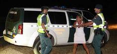 Unfallfahrerin von gestern Abend sitzt in Untersuchungshaft