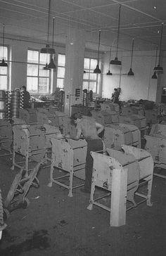 Industrial Authentics – glemte genstande. Læs mere på http://norubbish.dk/2013/11/blom-blom/