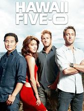 I'm watching Hawaii Five-0, I think you might like it too!