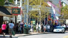 The Quirkiest Town In Maryland That You'll Absolutely Love