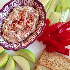 Recept voor Pulled Pork uit de Slowcooker - I am Cooking with Love Smoked Tuna Dip, My Recipes, Favorite Recipes, Pulled Pork, Slow Cooker, Dips, Cabbage, Appetizers, Snacks