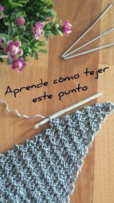 Form Crochet, Filet Crochet, Easy Crochet, Single Crochet, Knit Crochet, Crochet Needles, Thread Crochet, Crochet Crafts, Crochet Stitches