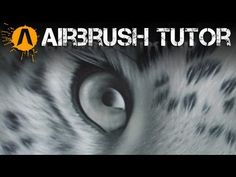 How to Airbrush the Leopard 2