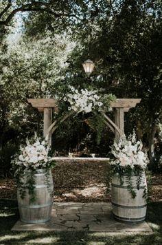 Featured Photographer: Dawn Charles; wedding ceremony idea