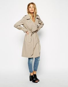 great trench