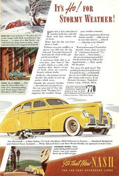 Nash 1939