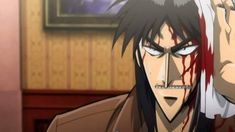 You've always known that anime is a medium that breaks down boundaries. Now, we're going to be taking a look at the best adult anime which push things beyond the limit! Kaiji Anime, Kaiji Itou, Heaven And Hell, Take The First Step, Manga, Webtoon, Apocalypse, Storytelling, All About Time
