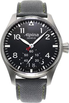 @alpinawatches Starter Pilot #best-seller-yes #bezel-fixed #bracelet-strap-synthetic #brand-alpina #case-material-steel #case-width-44mm #date-yes #delivery-timescale-call-us #dial-colour-black #gender-mens #luxury #movement-quartz-battery #official-stockist-for-alpina-watches #packaging-alpina-watch-packaging #style-dress #subcat-startimer #supplier-model-no-al-280b4s6 #warranty-alpina-official-2-year-guarantee #water-resistant-100m