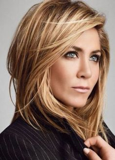 Fall Hair Color For Blondes 1336