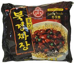 Ottogi Beijing Chajang (Chajang Noodle) 1box (4.76oz.x20e... https://www.amazon.com/dp/B00XH4DNT6/ref=cm_sw_r_pi_dp_x_TreGybA5WB7HA