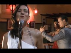 Nicola Milan - The Scent Of Her Perfume (Official music video) #tango #music #musicvideos
