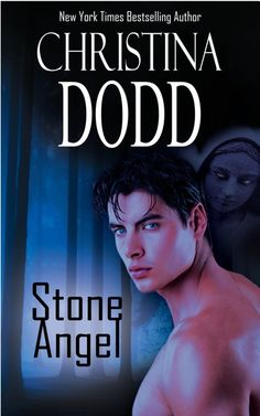 New York Times bestselling author Christina Dodd brings you STONE ANGEL: The Chosen Ones, an original paranormal e-novella of 32,000 words (approximately 140 pages) and prequel to WILDER. #Paranormal  Click to read an excerpt!