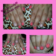 $15 w/manicure