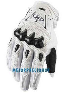 Guantes moto fibra verando Carbon fiber summer gloves ENVÍO GRATIS FREE SHIPPING