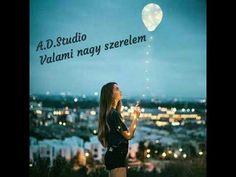 AD Stúdió - Valami nagy szerelem - YouTube Studio, Youtube, Musica, Studios, Youtubers