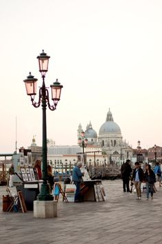 Venice - Italy (von Sergio Lora)