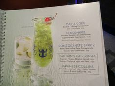 Royal Caribbean Drink Package – cruise with gambee Royal Caribbean Oasis, Caribbean Drinks, Western Caribbean Cruise, Pomegranate Liqueur, Grandeur Of The Seas, Ketel One Vodka, Royal Cruise, Anthem Of The Seas, Bahamas Cruise