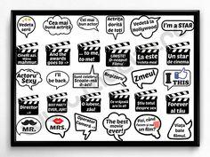 Propsuri tema Cinema – Film