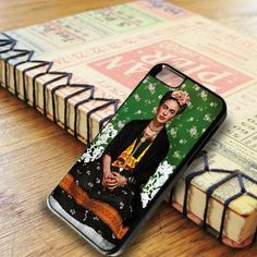 Frida Kahlo iPhone 6|iPhone 6S Case