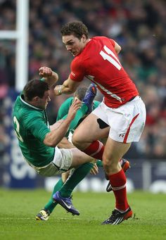 George North Welsh Rugby Players, Rugby Teams, Rugby Pictures, Dragon Wagon, International Rugby, Wales Rugby, Australian Football, Contact Sport, Rugby Men