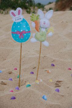 Easter Workshop - Easter Egg Hunt