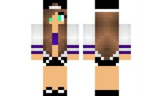 minecraft skin edited-tomboy-girl Find it with our new Android Minecraft Skins App: https://play.google.com/store/apps/details?id=studio.kactus.girlskins