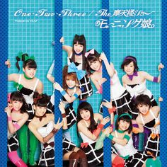 One・Two・Three - morning musume | J-Pop |538739789: One・Two・Three - morning musume | J-Pop |538739789 #JPop