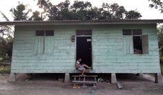 Petalangan - Dusun Kokat, Pelalawan, Riai