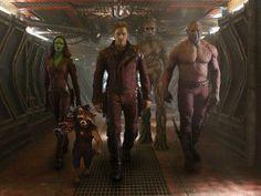 Guardians of the Galaxy | Jenova Durango