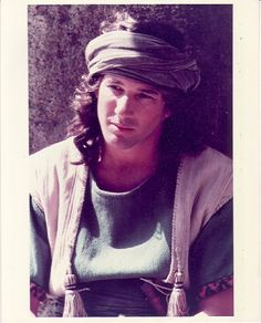 Richard Gere in King David