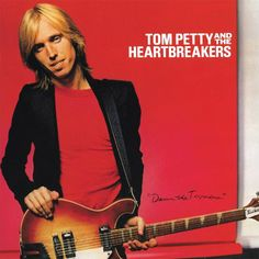 Tom Petty and The Heartbreakers Damn The Torpedoes – Knick Knack Records