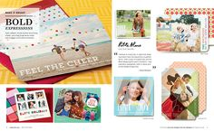 Tiny Prints 2013 Holiday Card & Gift Collection